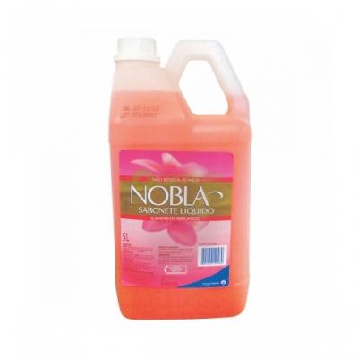 SABONETE NOBLA FLORAL 5 L