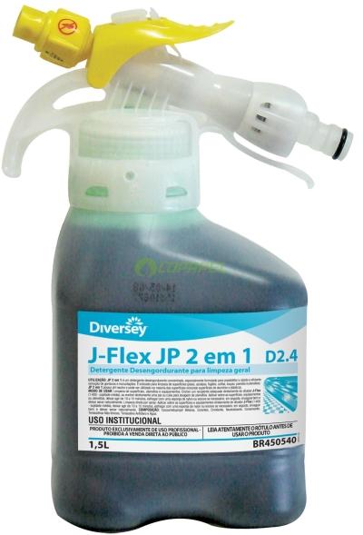 J-FLEX JP 2 em 1 DESENGORDURANTE
