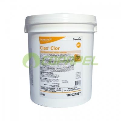 CLAX 4RP1 CLOR